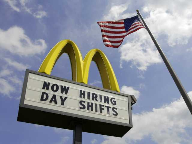 McDonald's: Workers to get pay hikes at company-owned stores