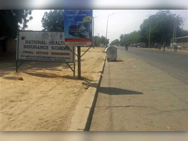 Boko Haram attacks northeastern Nigerian city, scores killed