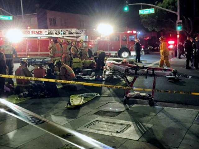 Boy, 6, latest to die from Redondo Beach crash