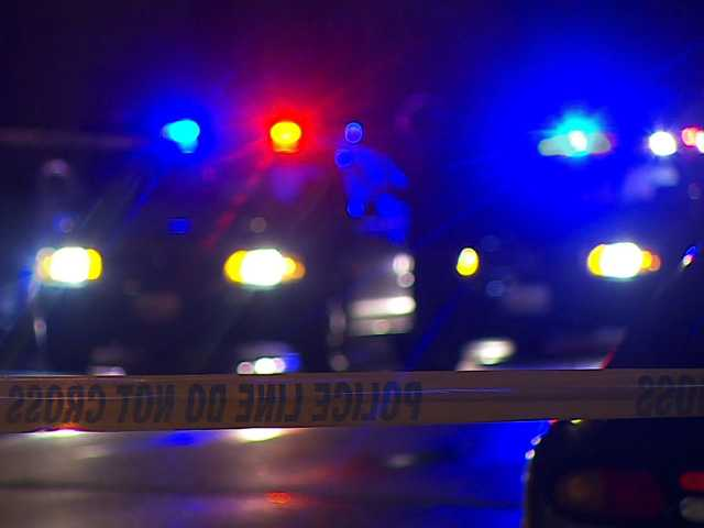 Man fatally stabbed on San Francisquito Canyon Road
