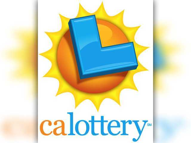 California Lottery numbers for May 3