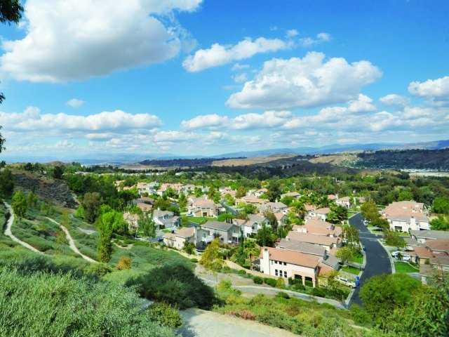 SCV home sales break price barrier