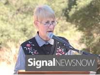 Signal News Now: City Cuts Ribbon for Gateway Ranch