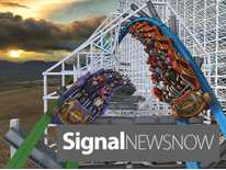 Signal News Now: Plans for Twisted Colossus Released