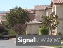 Signal News Now: Home Invasion Robbery