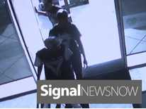 Signal News Now: Authorities Search for Robbers