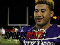 Sports Blitz: October 23, 2014