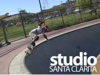 Studio Santa Clarita: Octoberfest; Skate Park