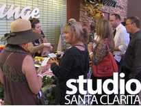 Studio Santa Clarita: Taste of the Chamber; Business Expo