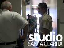 Studio Santa Clarita: Action Studios, Halloween Haunt