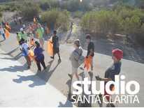 Studio Santa Clarita: River Rally; Latino Gala