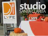 Studio Santa Clarita: LYFE Kitchen Grand Opening; Pet Project