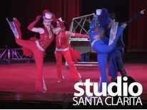 Studio Santa Clarita: Circus Vargas