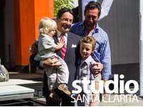 Studio Santa Clarita: Transformers; SCV Music Fest