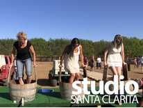Studio Santa Clarita: Wine Mixer; 60 Seconds in the SCV