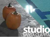 Studio Santa Clarita: Underwater Pumpkin Carving; Saugus Cheer Clinic