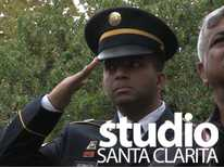 Studio Santa Clarita: Newhall & Eternal Valley Veteran Memorials