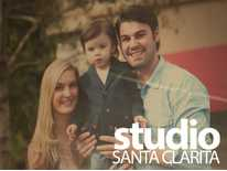 Studio Santa Clarita: MiniStyleHacker; Pow Wow