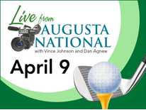 Live From Augusta National 4.9.13
