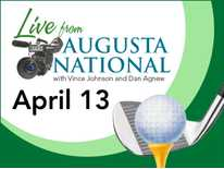 Live From Augusta National: Controversy swirls around Tiger Saturday