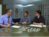 The Jump - 11/14/14