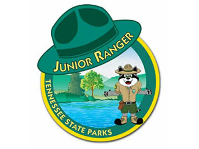 State parks offer Junior Ranger program