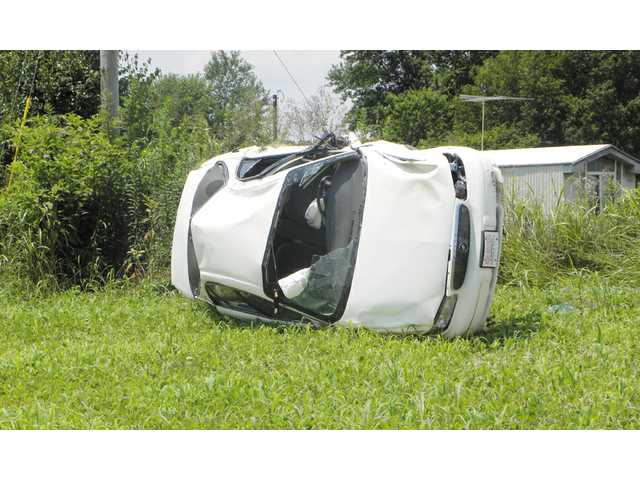 Hawkins becomes third traffic fatality of 2013