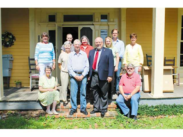 Local historian donates archives
