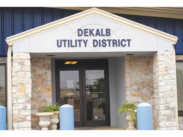 DUD awards bids on new plant