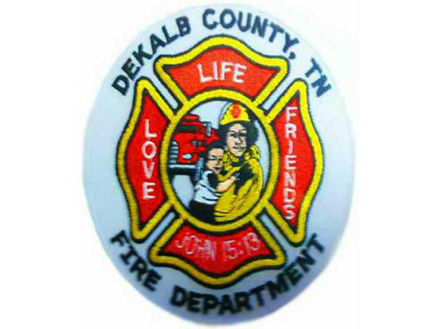 Fire department reminds public to replace smoke alarm batteries