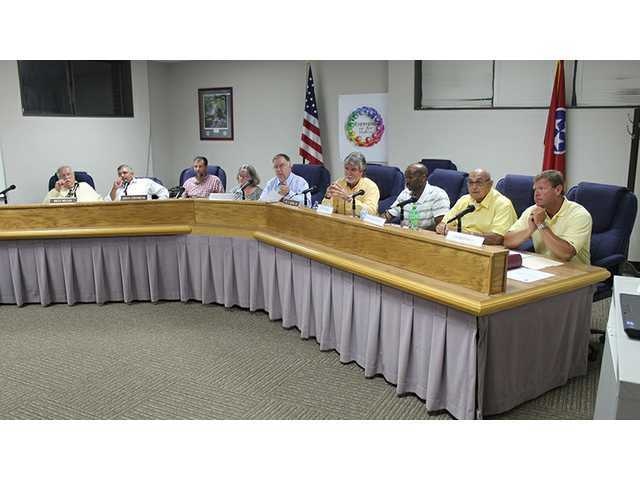Commission to choose new school board member