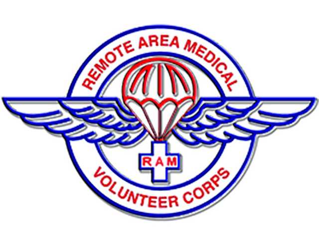 Remote area medical to return