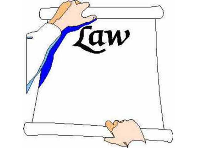 New state laws for 2015