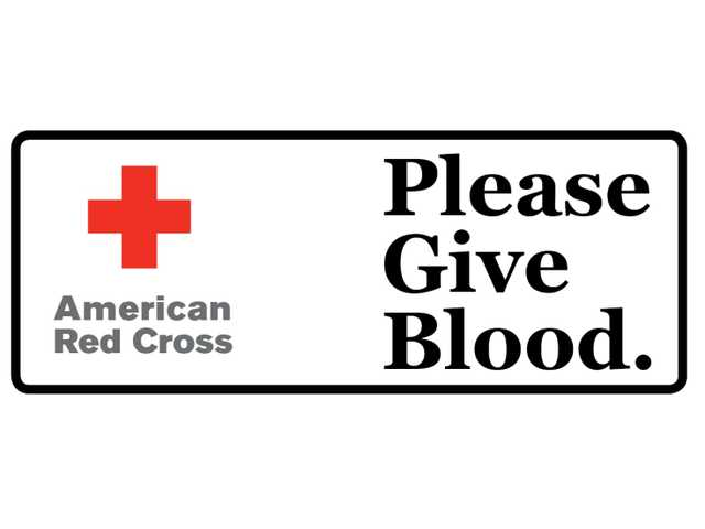 Locals may give blood Jan. 16