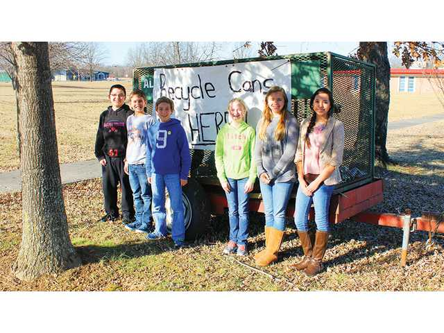 DMS student council seeks to build outdoor classroom