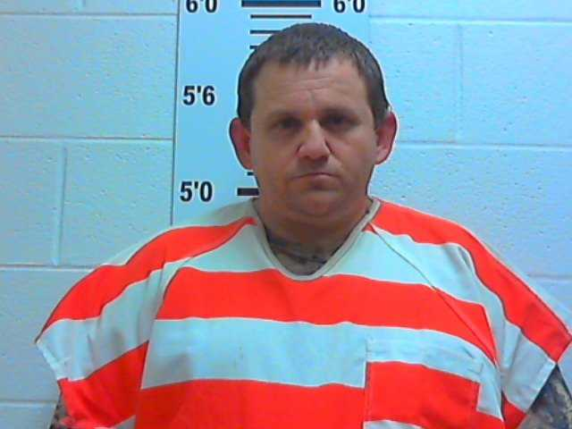 Cookeville man busted for meth