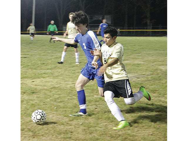 Tigers soccer ready for season
