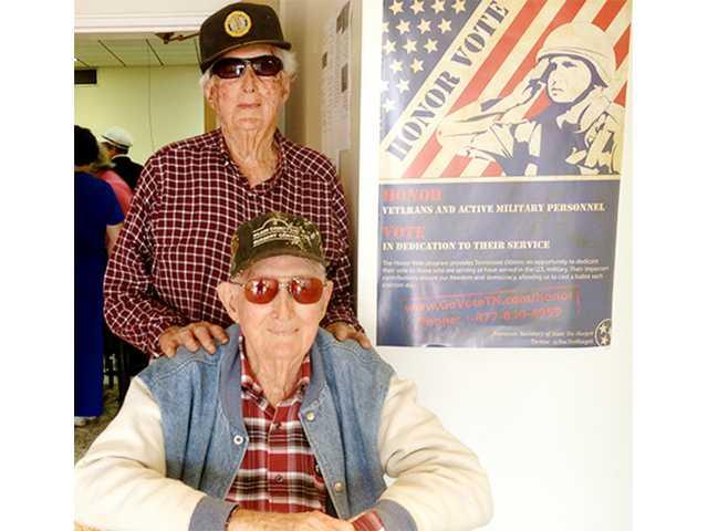 Frazier twins celebrate 89th birthday