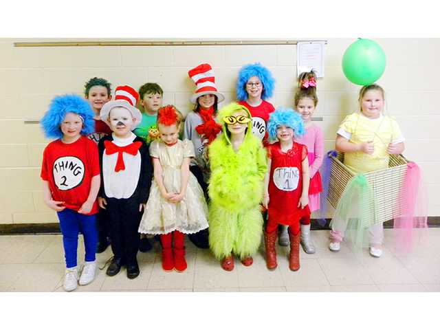 SES does Dr. Suess