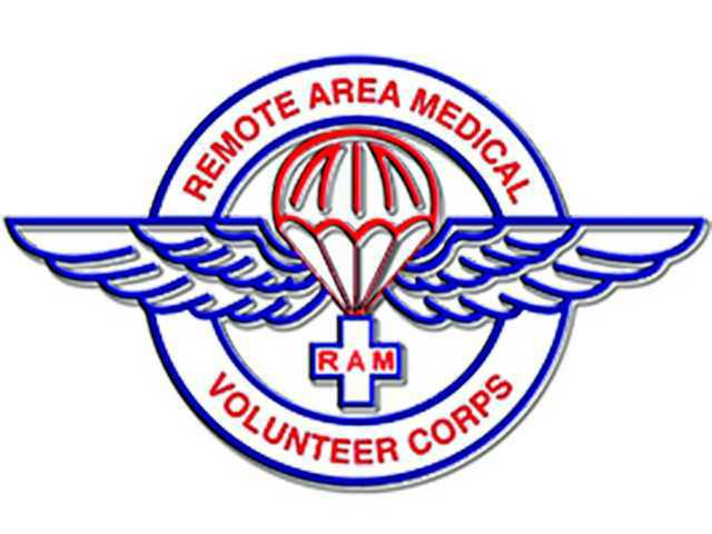 Remote Area Medical at DCHS this weekend