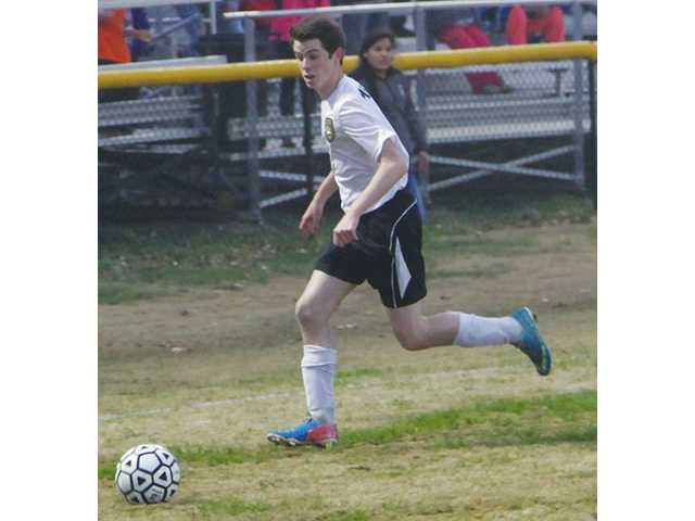Soccer Tigers rout Owls