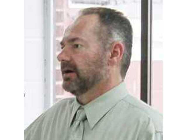 City disagrees on hearing for Caplinger