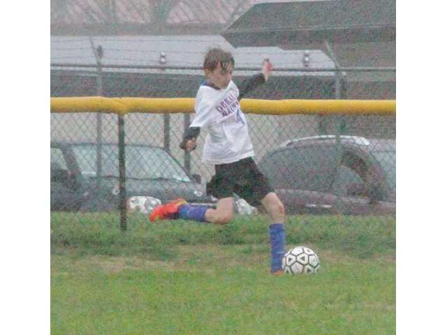 DMS soccer undefeated