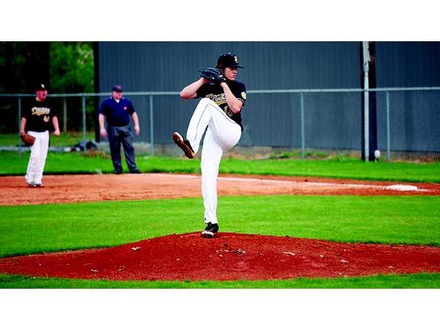 Tigers take district win over York Dragons