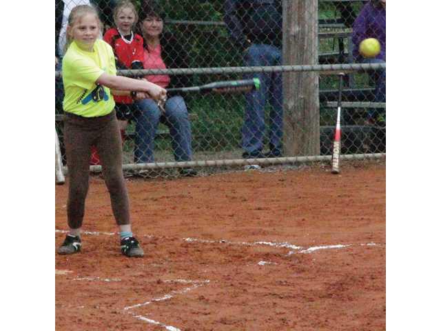 Softball begins at Bill Page