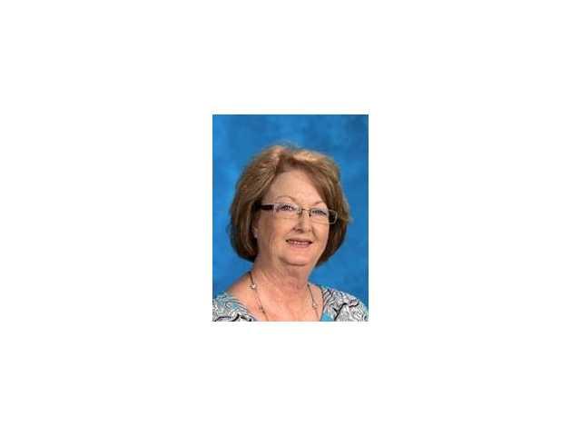 Redmon retires as Northside principal