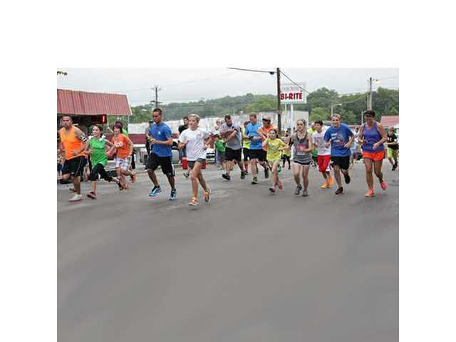 Lace up for third annual DeKalb County Fair 5K/Fun Run