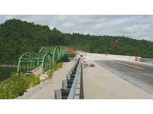 New Sligo Bridge open to traffic