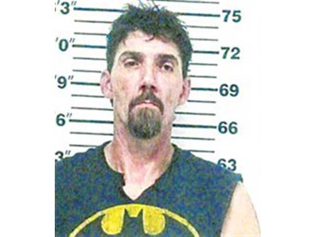 Liberty man indicted on meth charges in Smith County