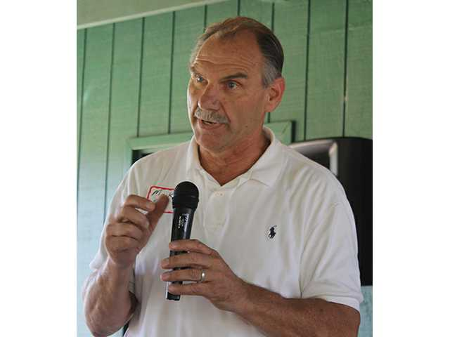Pody speaks about marriage protection bill